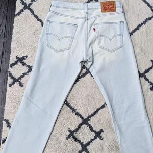 NWT - Levi's 511 Slim Fit Stretch Jeans - 30x32